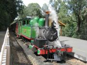 Puffing Billy Dandenong Ranges